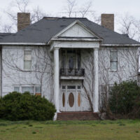 Susie B Law House