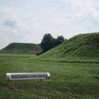 Winterville Mounds Museum