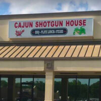 Cajun Shotgun