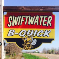 Swiftwater